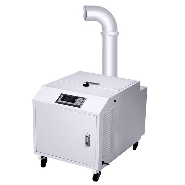 纳兰达超声波加湿机 NLD-10Z 加湿量:3L/h 50m²用 雾化加湿  高效加湿 降尘 去静电 增湿 工业加湿机