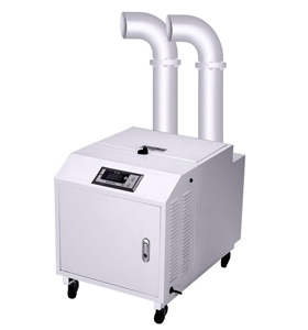 纳兰达超声波加湿机 NLD-30Z 加湿量:9L/h 120m²用 雾化加湿 高效加湿 降尘 去静电 增湿 工业加湿机