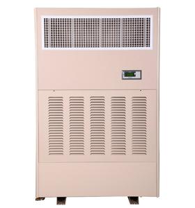 纳兰达湿膜加湿机 NLDSM-12 加湿量:12L/h 150m²用 无雾加湿 高效加湿 机房 去静电 增湿 工业加湿机器