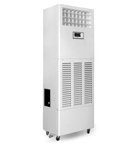纳兰达湿膜加湿机 NLDSM-09 加湿量:10L/h 110m²用 无雾加湿 高效加湿 机房 去静电 增湿 工业加湿机器