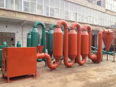 气流烘干机|气流式烘干机