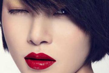 化妆师上门化妆提醒你冬日妆容的几个误区!