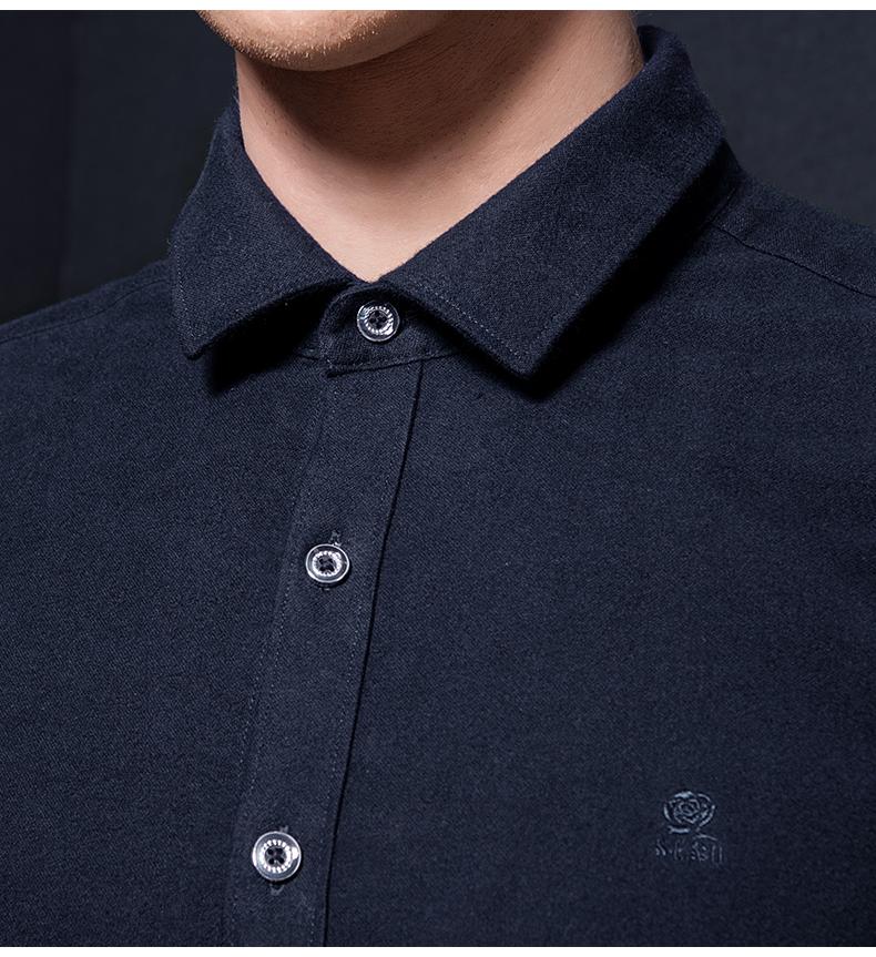 重庆seno修诺衬衫设计不过时_seno修诺