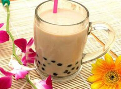 天津茶饮加盟排名_蜜可兰淇