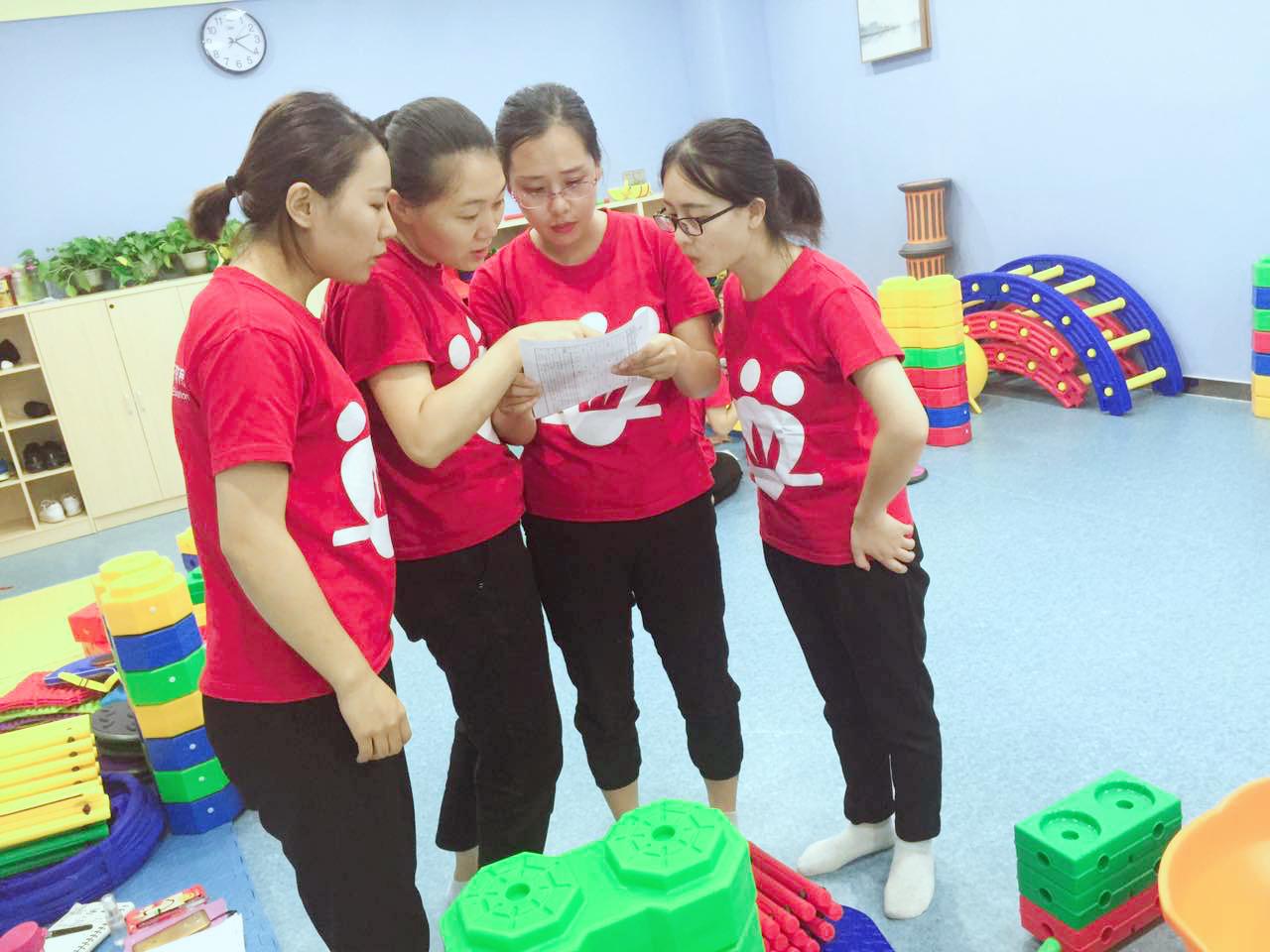 如何锻炼孩子的注意力专业专注力