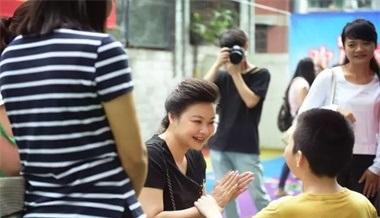 重庆儿童语言障碍服务到位_自闭症培训_理林洲教育