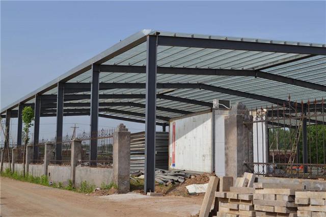 重庆钢结构生产厂家