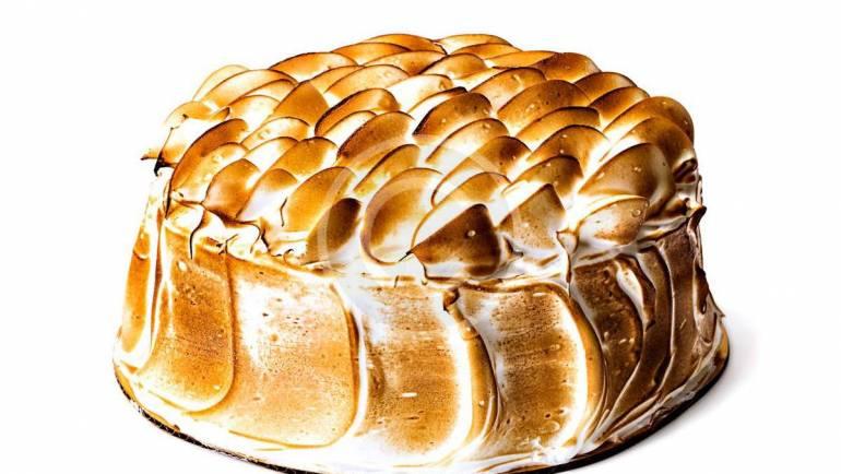 蛋糕碗的手工制作图片