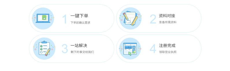 重庆大竹县怎么做办理执照代理