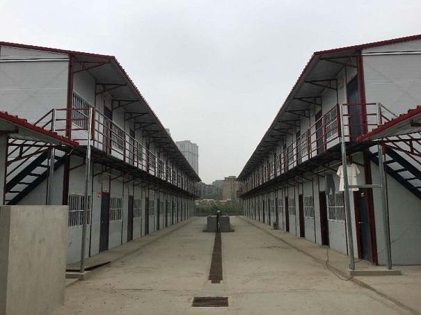 徐州沛县厂家推荐住人集装箱房屋哪家好