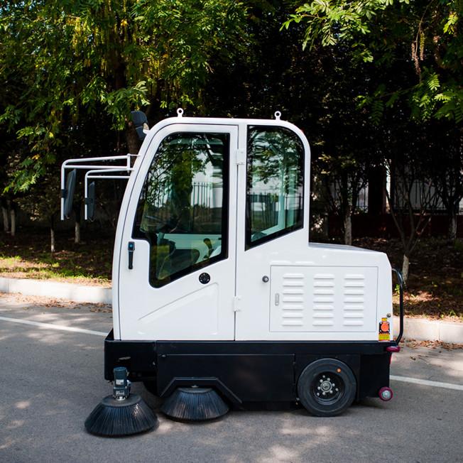 济南道路小型垃圾清扫车哪家强