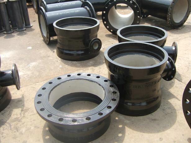 遂宁市专门做b型柔性铸铁管件
