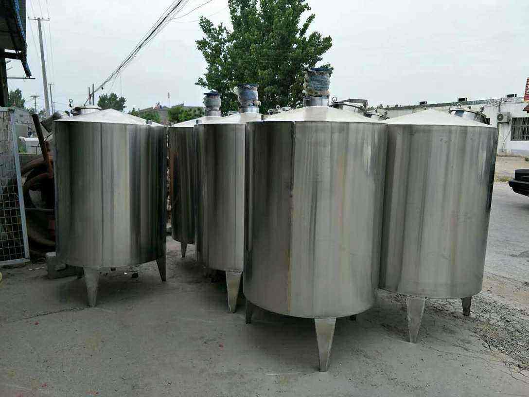 订购不锈钢储罐厂家
