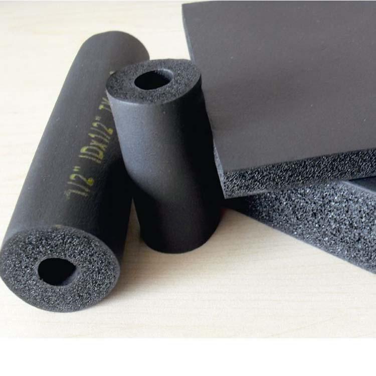 技术原理橡塑保温板规格造价