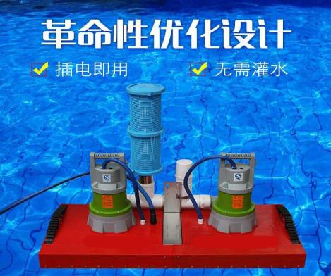 福建游泳池吸污设备哪家性价比高