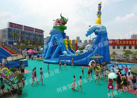 北京高品质的成人支架水池