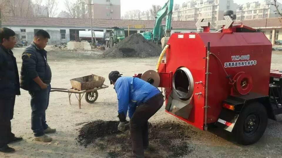 高速沥青热再生厂拌设备公司哪家好