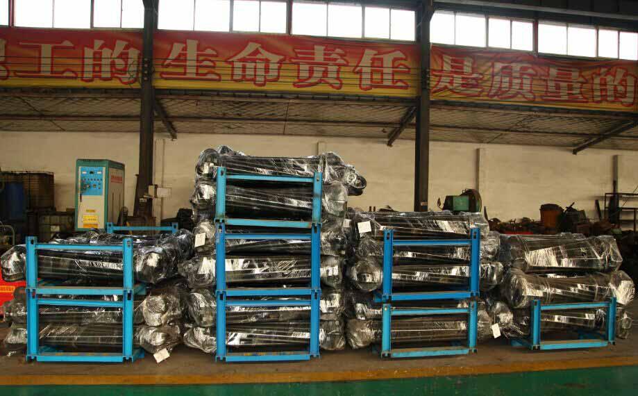 济南达克罗螺栓厂商生产