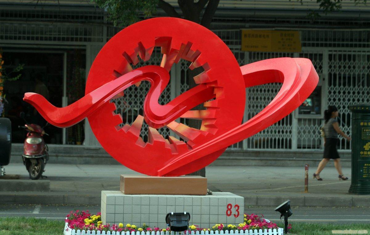 鹤壁工程雕塑费用多少