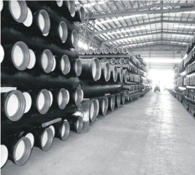 疏通柔性抗震铸铁排水管价格表