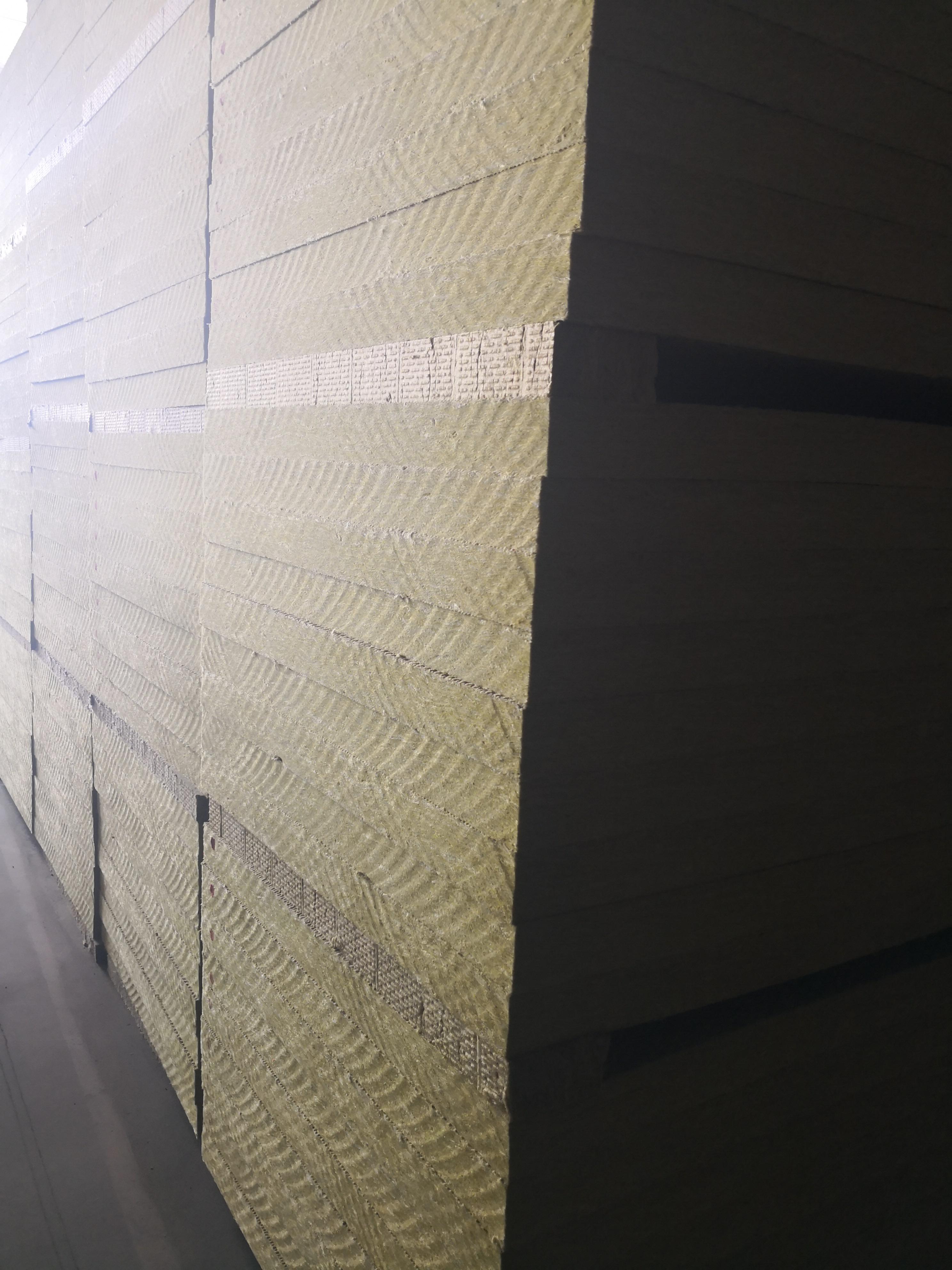 价格低的岩棉板施工工艺技术