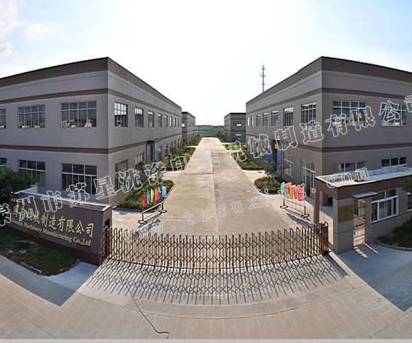 上海床单折叠机
