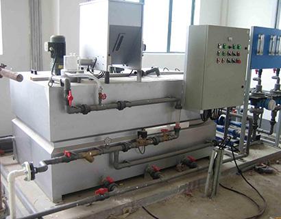 大规模的郑州自动溶药装置哪家可靠