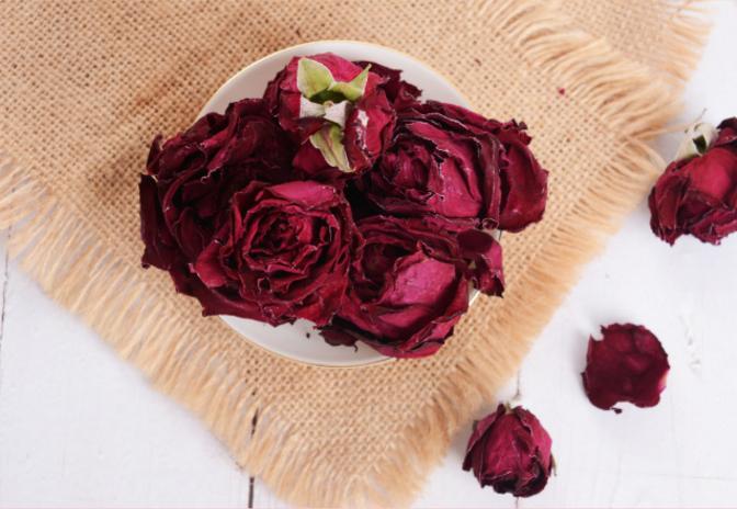 大理食用玫瑰哪家靠谱