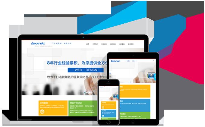 内江设计电子商务网站需求若干钱