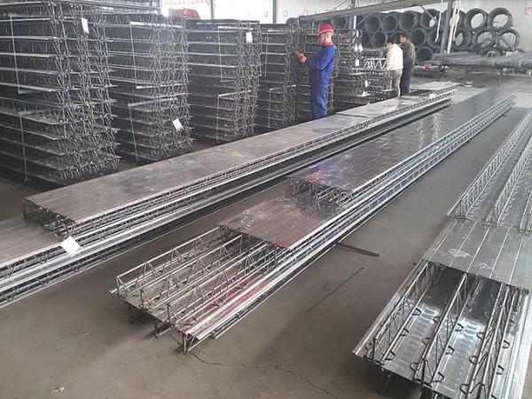 沈阳M型钢筋桁架楼承板厂家直接发货不二之选