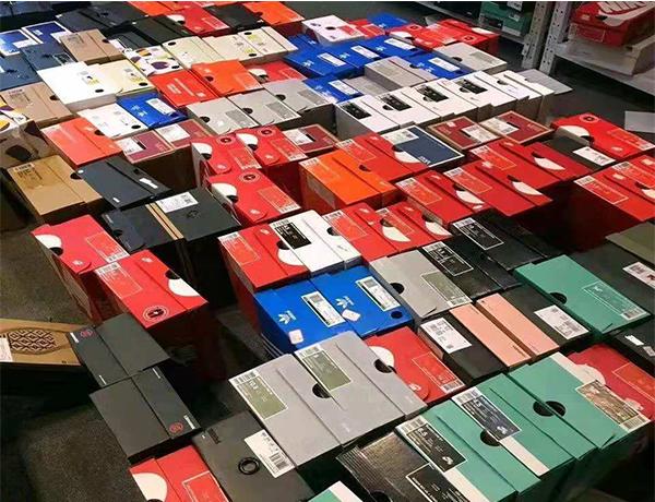 网红休闲鞋哪个公司好