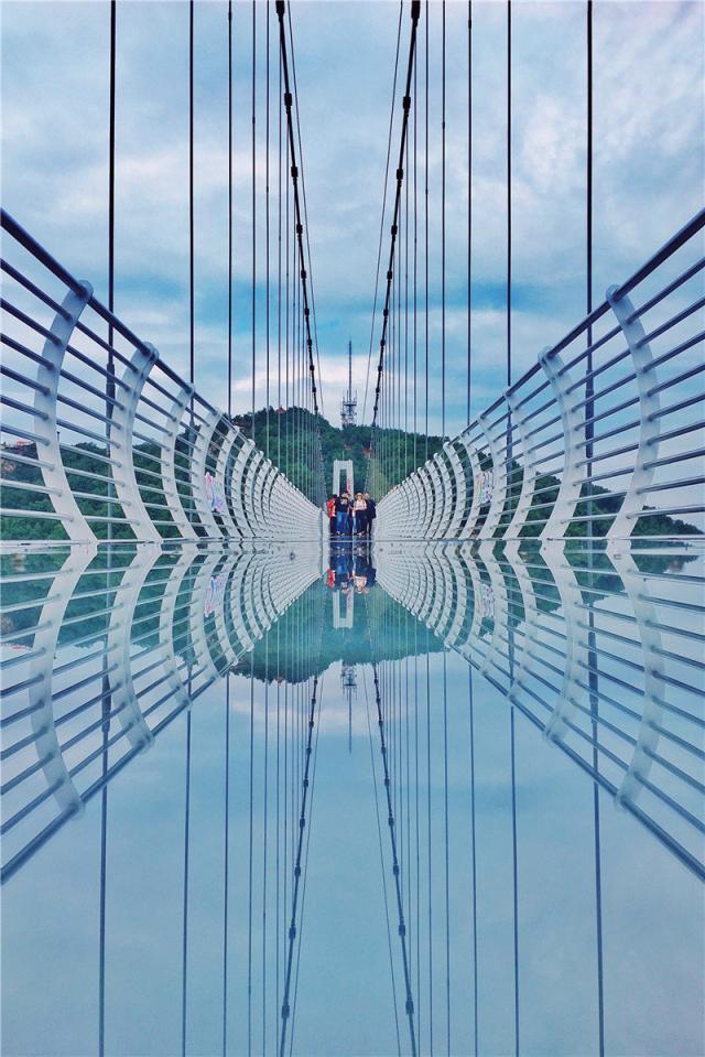 开封景区吊桥价格欢迎考察