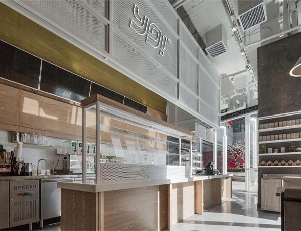 行业领先的餐馆软装公司哪里实惠