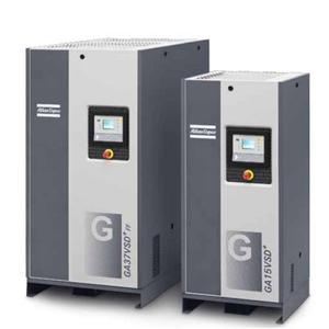 大型阿特拉斯气氛压缩机型号参数热泵