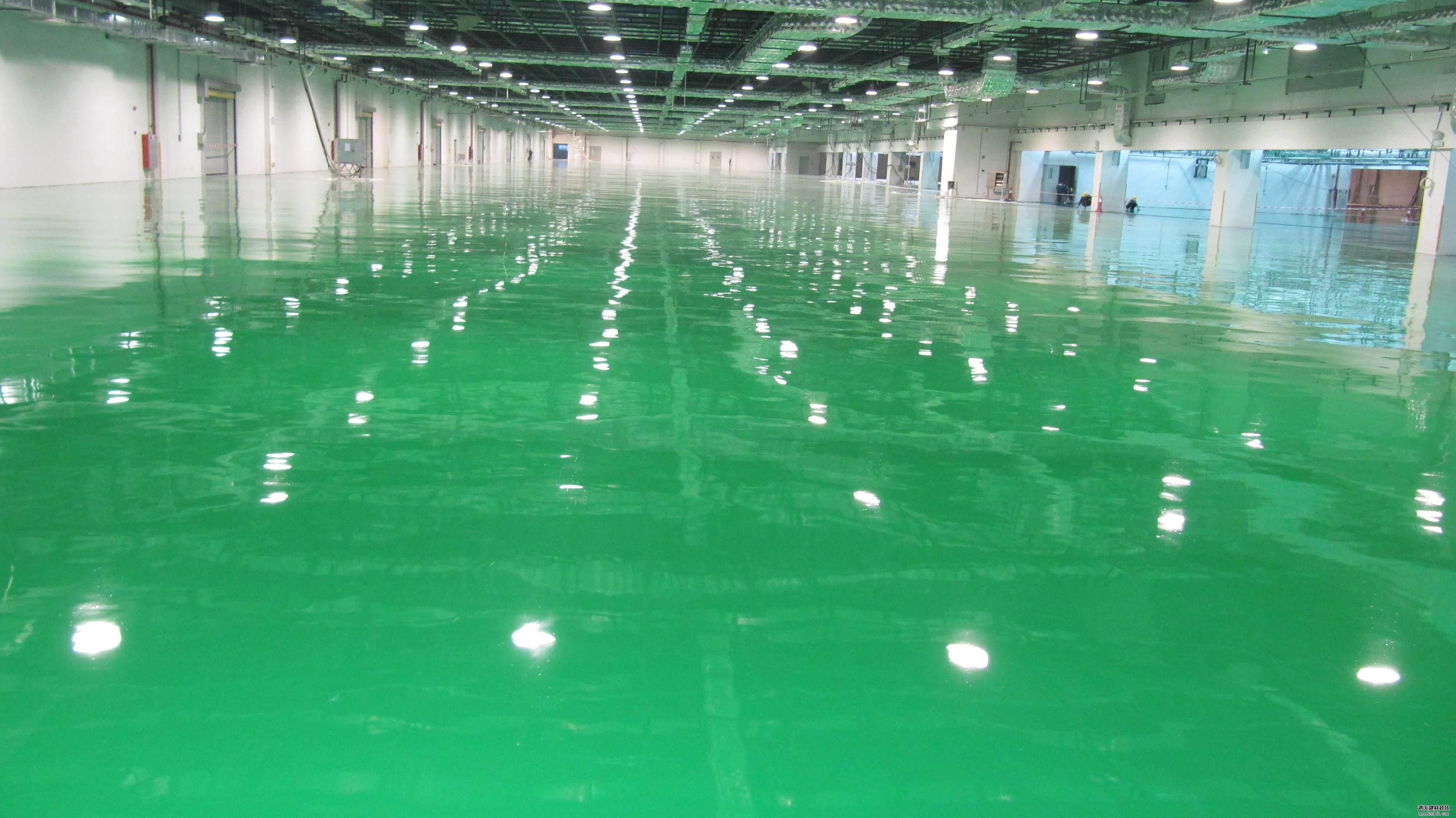 在线预约优质批发环氧地坪防静电地坪