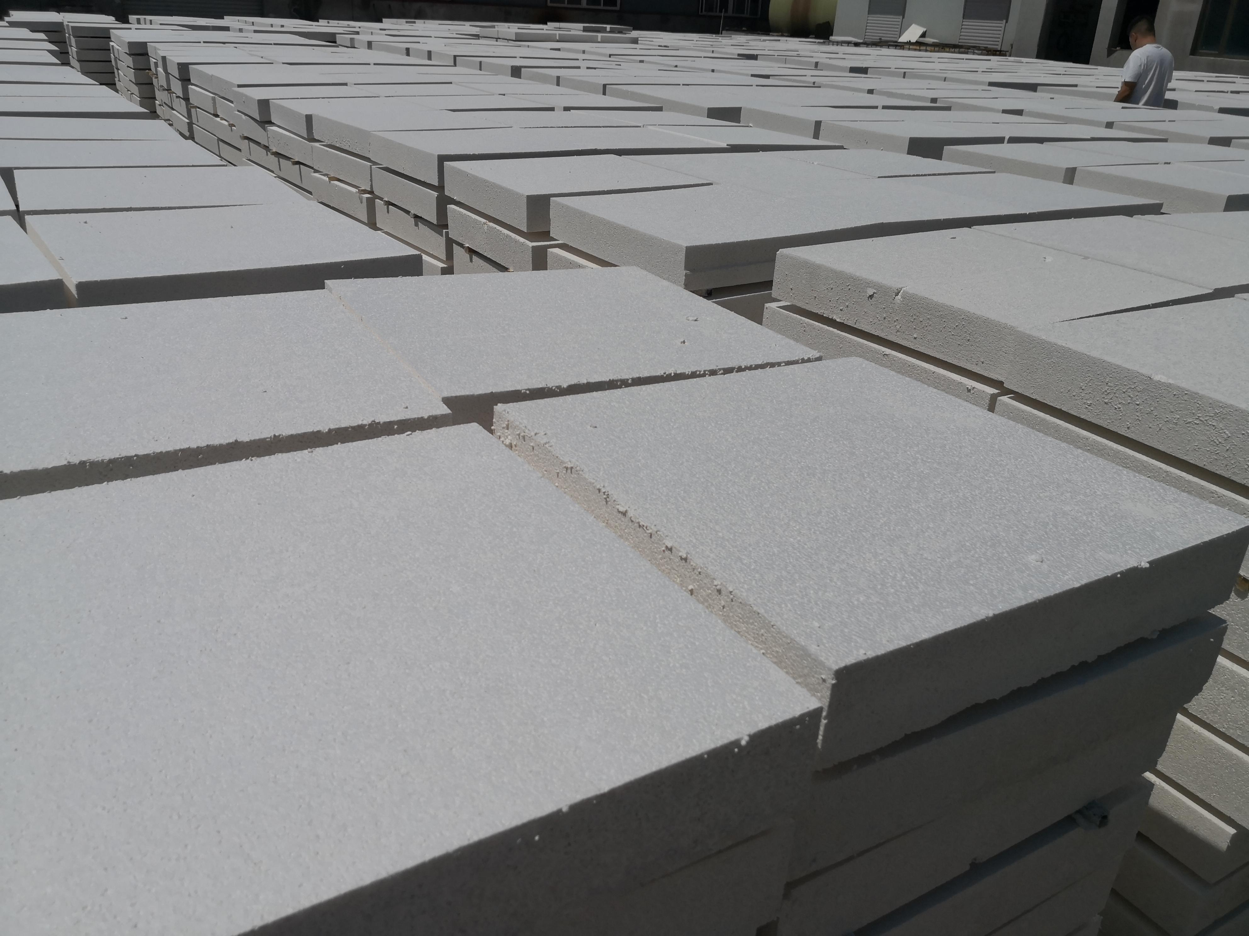 优质服务商复合风管酚醛板