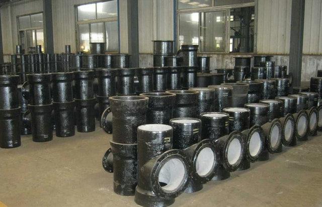 凉山彝族自治州铸铁排水管管件安全技术材料分类