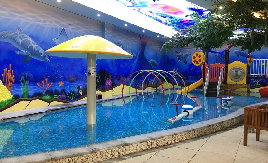 南京河南桑拿泳池设备