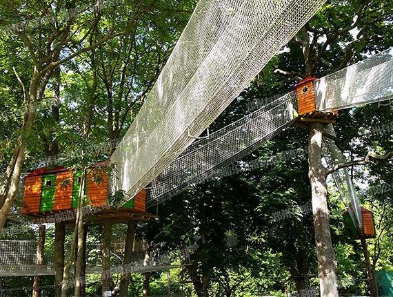 娄底市订购价格好的亲子丛林魔网多少钱一米