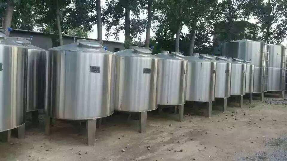 物美价优衡水不锈钢水箱zuixin报价