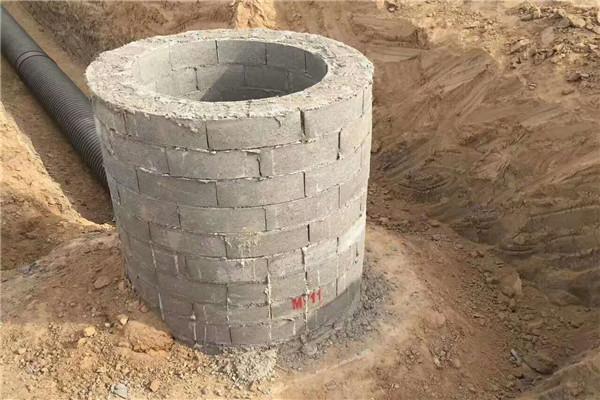 焦作市砌井砖原装现货
