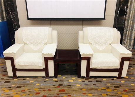 亳州知名的白色单人沙发凳