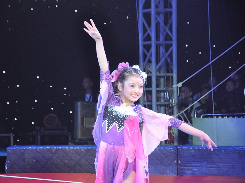 知名的艺术学校舞蹈