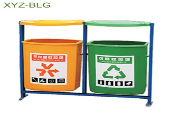 塑料垃圾桶制造厂家