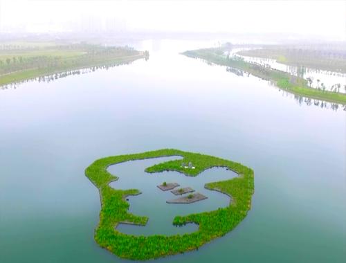 求购浮岛湿地定价