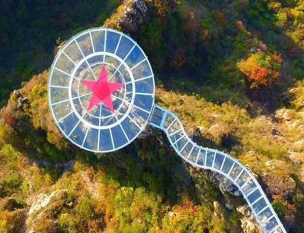 最好观光景区玻璃桥哪个批发商
