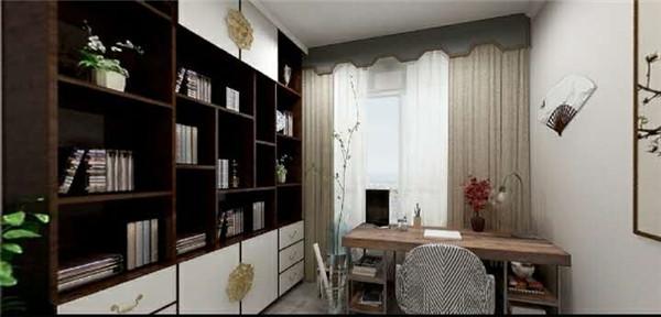 泸州洪达世纪家园装修卧室装修怎么选