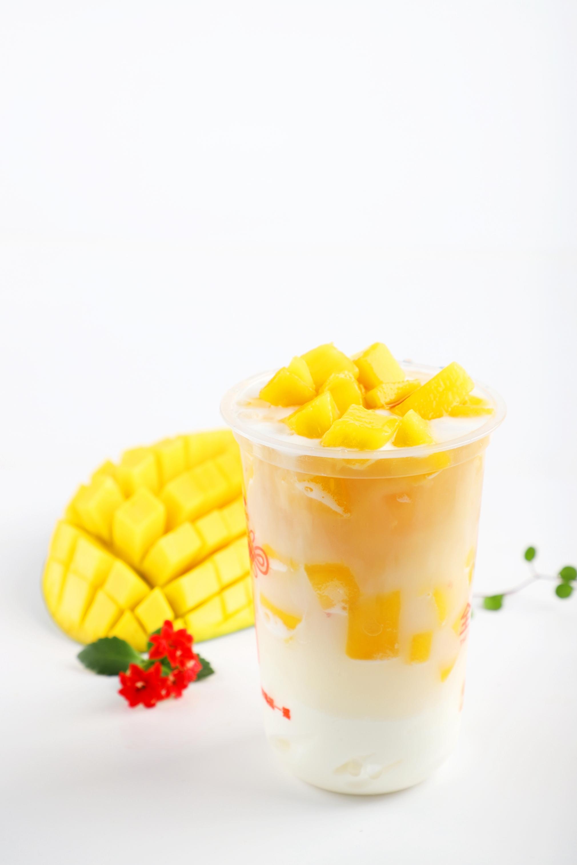 推荐奶茶店加盟费用多少怎么样和谐创新