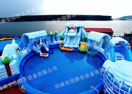 济源优质的成人移动水上乐园