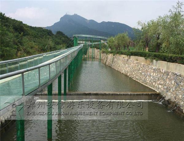 浙江景区玻璃水滑供应
